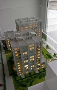 Modèle architecturale