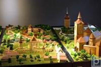 Les églises fortifiées Transilvania