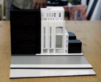 Machette architecturale