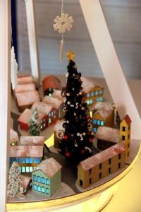 Maquette Arbre de Noël