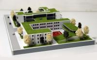 Maquette Ecole