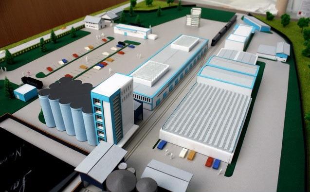 Comment concevoir un mod le de maison maquettes d for Comment concevoir un plan de maison