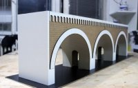 Maquette design Viaduct