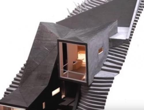 Matériaux et outils utilisés dans les machettes architecturales – Matériaux à modeler – gypse et plâtre