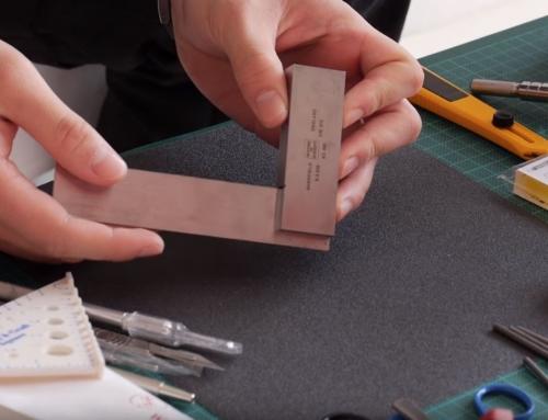 Les outils utilisés dans la réalisation des maquettes d'architecture